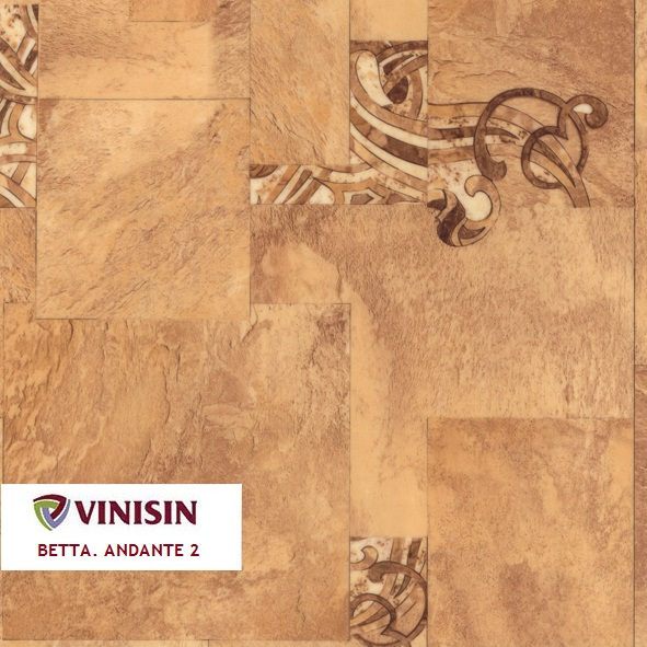 Лінолеум Таркетт VINISIN - колекція BETA