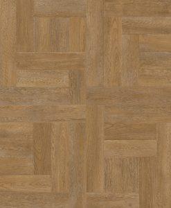 Лінелеум побутовий коричневий під паркет - Absolut Таркетт