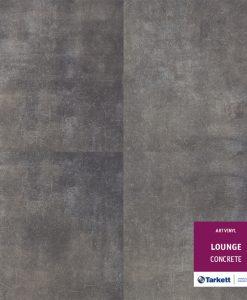 Вінілова плитка Concrete Tarkett Lounge
