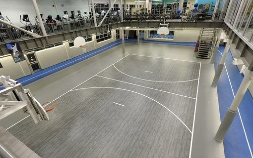 Tarkett Sports Indoor Sports Flooring