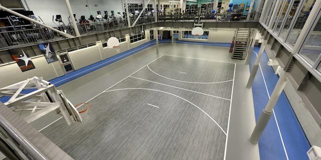 Tarkett Sports Indoor Sports Flooring