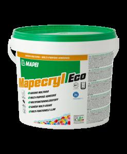 mapecryl eco - клей для підлогового покриття